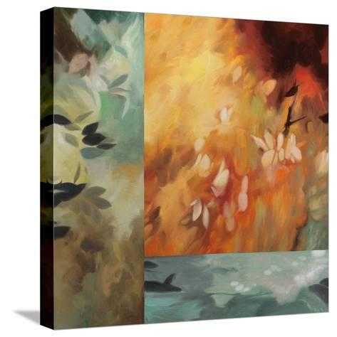 Inspire II-Natalie Carter-Stretched Canvas Print