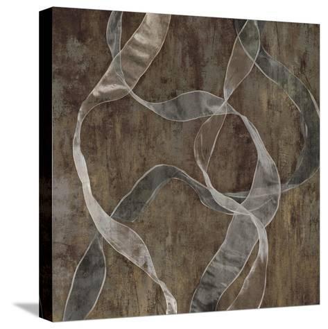 Cascade-Todd Hamilton-Stretched Canvas Print