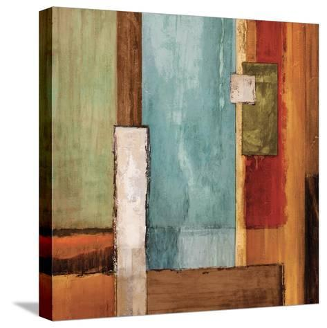 Another Dimension I-Aaron Summers-Stretched Canvas Print