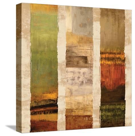 Perpetual II-Kurt Morrison-Stretched Canvas Print