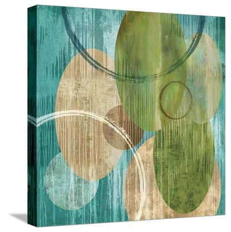 Authentic I-Brent Nelson-Stretched Canvas Print