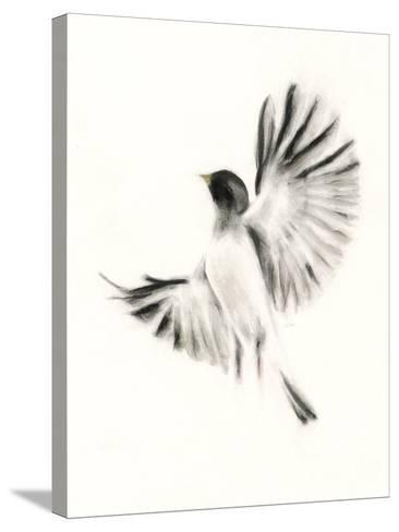 Flutter-Kellas Campbell-Stretched Canvas Print