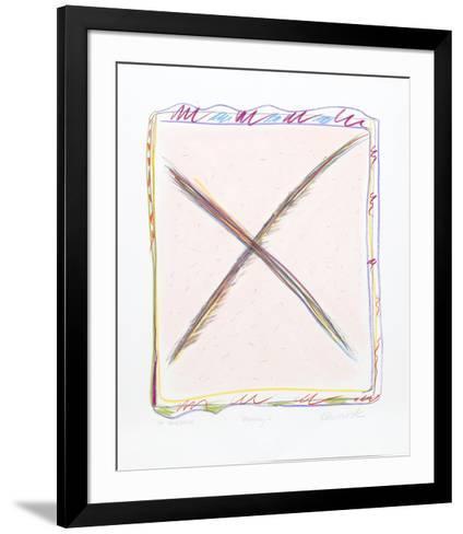 Midway I-E-Sybil Kleinrock-Framed Art Print