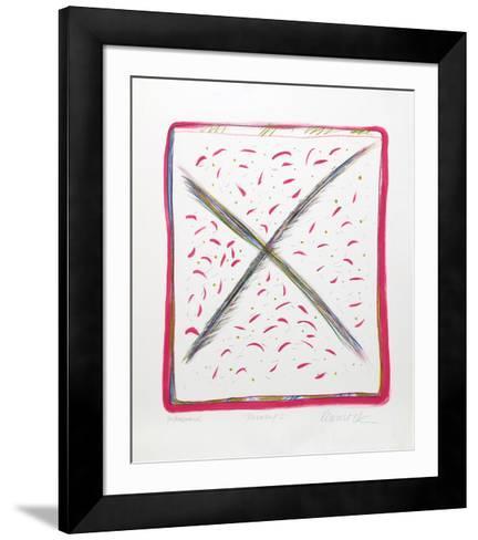 Midway I-J-Sybil Kleinrock-Framed Art Print