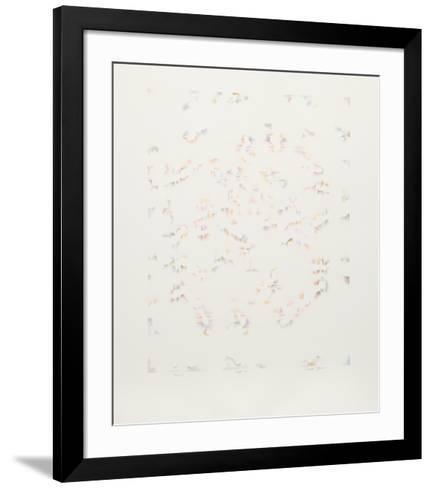 Shift I-Todd Stone-Framed Art Print