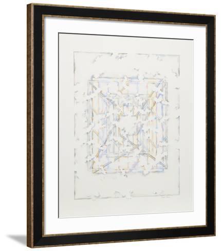 Shift II-Todd Stone-Framed Art Print