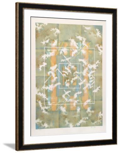 Passage I-Todd Stone-Framed Art Print