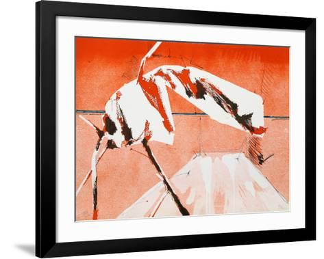 Peace Array-Dimitri Petrov-Framed Art Print
