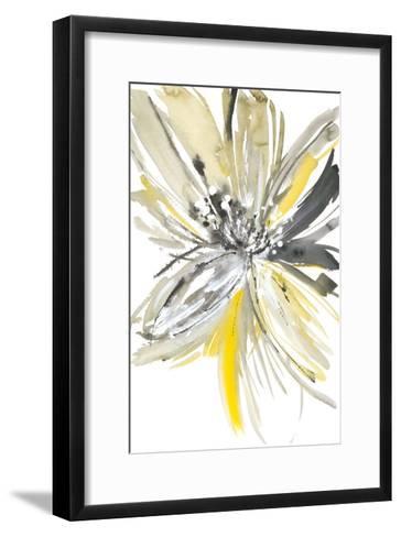 A Sunny Bloom-Rebecca Meyers-Framed Art Print