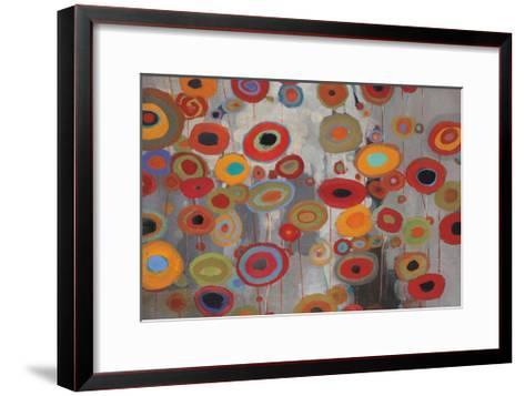 Opening-Don Li-Leger-Framed Art Print