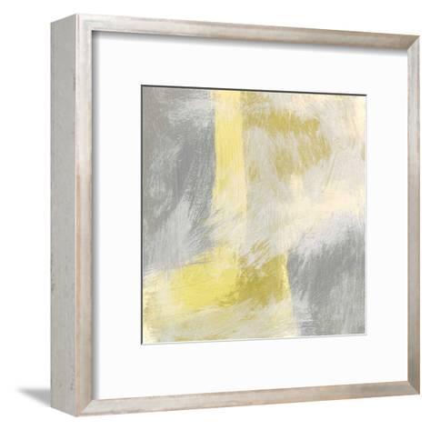 Dance I-Rita Vindedzis-Framed Art Print