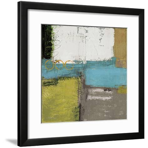 Houseblend II-Jason Cardenas-Framed Art Print