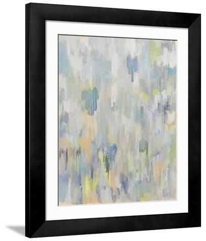 Nocturne Evening-Robert Creswell-Framed Art Print