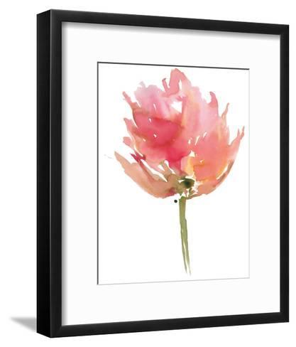 Melody I-Rebecca Meyers-Framed Art Print