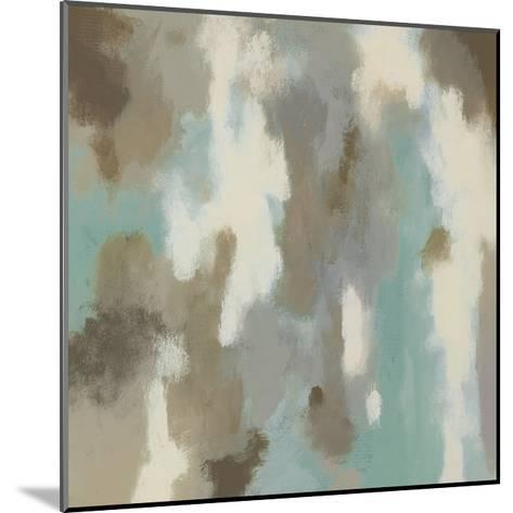 Glistening Waters I-Rita Vindedzis-Mounted Art Print