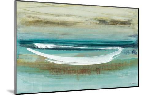 Canoe II-Heather Mcalpine-Mounted Giclee Print