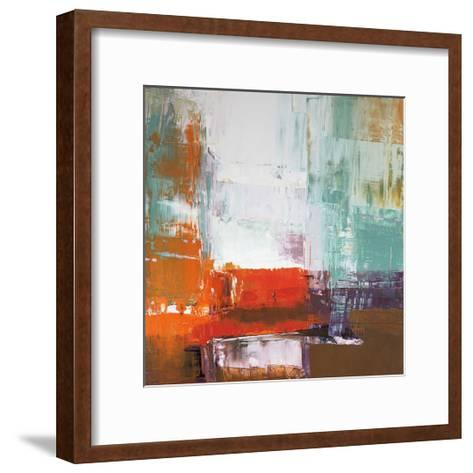 Realize-Martin Shire-Framed Art Print