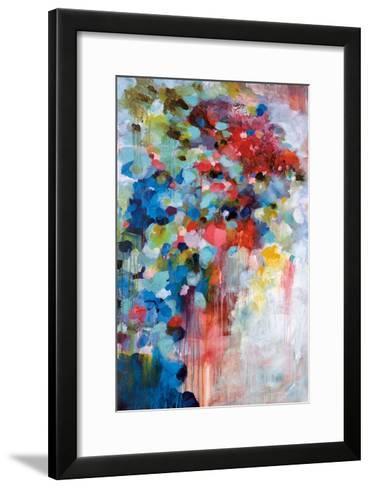 Summer Symphony-Brent Foreman-Framed Art Print