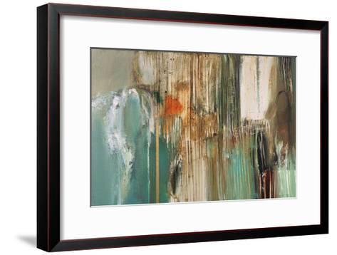 Peppermint Grove-Natasha Barnes-Framed Art Print