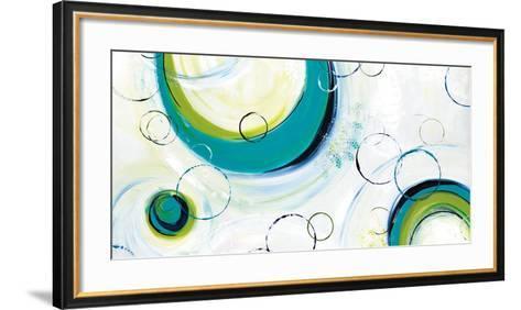 Satisfy My Soul-Julie Hawkins-Framed Art Print