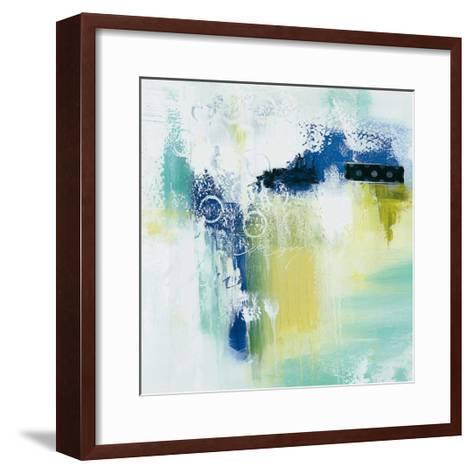 Swept Off My Feet II-Julie Hawkins-Framed Art Print