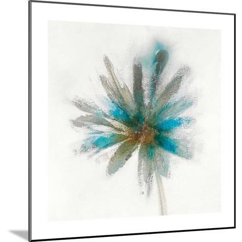 Teal Breeze II-J^P^ Prior-Mounted Giclee Print