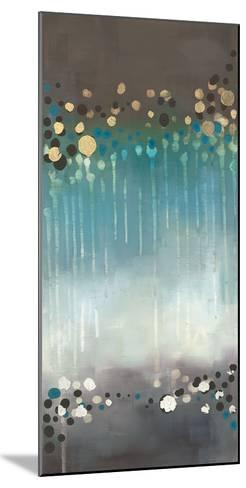 Spot of Rain I-Laurie Maitland-Mounted Art Print