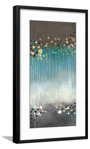 Spot of Rain I-Laurie Maitland-Framed Art Print