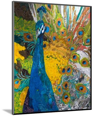 Fine Feathered Fowl--Mounted Art Print