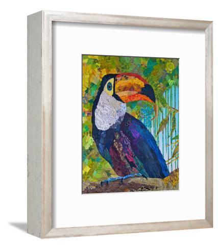Toucan #2--Framed Art Print