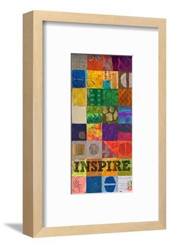 Inspire--Framed Art Print