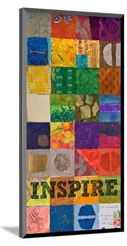 Inspire--Mounted Art Print