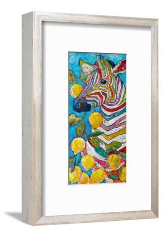 Lavender Lemonade--Framed Art Print