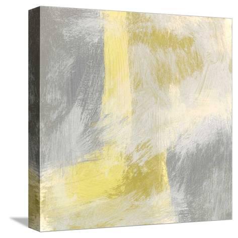 Dance I-Rita Vindedzis-Stretched Canvas Print