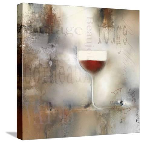 Old Cellar II-J^P^ Prior-Stretched Canvas Print