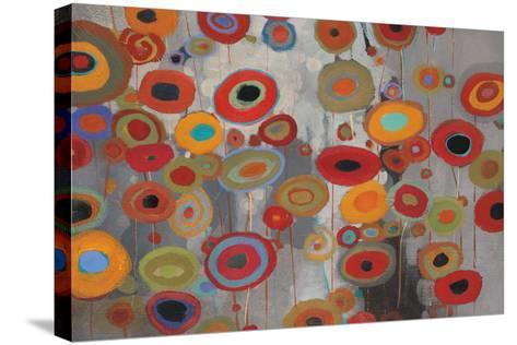 Opening-Don Li-Leger-Stretched Canvas Print