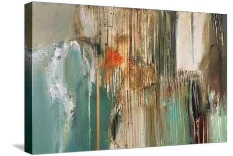 Peppermint Grove-Natasha Barnes-Stretched Canvas Print