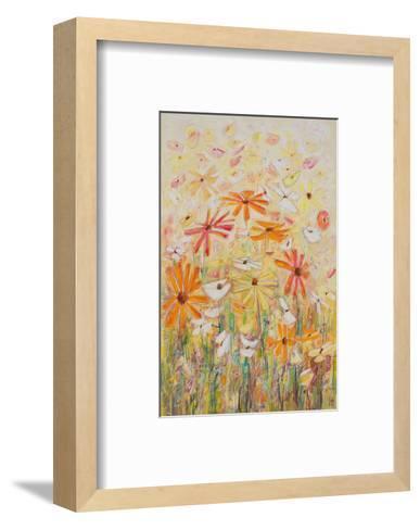 Daisy Chain 7--Framed Art Print