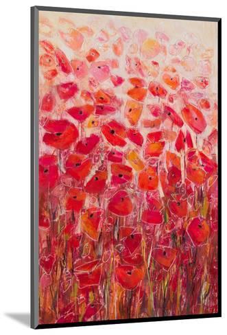 Flower Series 13--Mounted Art Print
