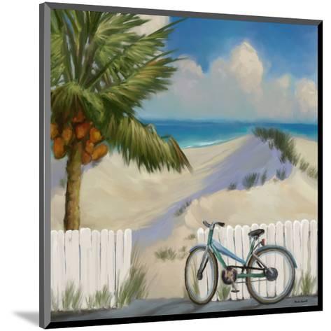 Beach Dunes 01-Kurt Novak-Mounted Art Print