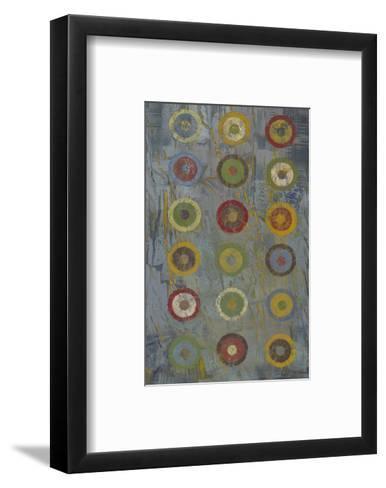 Surround Sound One--Framed Art Print