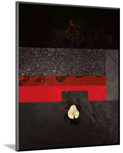 Modern Love-Petro Mikelo-Mounted Art Print