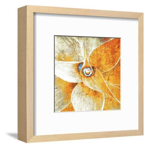 Succulent Plant--Framed Art Print