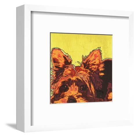 Yorkshire--Framed Art Print