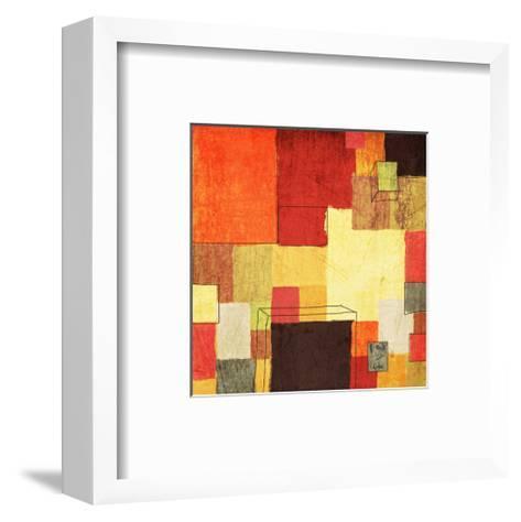 Abstraction 5678--Framed Art Print