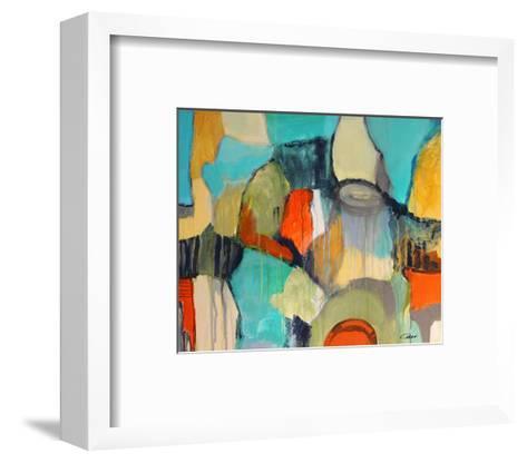 Emotions In Motion--Framed Art Print