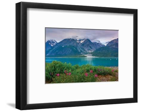 Alaska USA XII--Framed Art Print