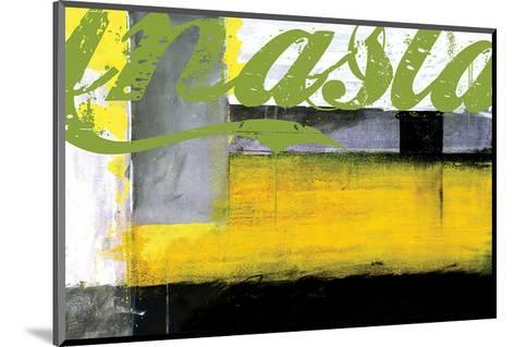 Anastasia-Carmine Thorner-Mounted Art Print