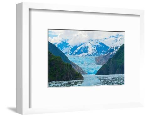 Alaska USA VII--Framed Art Print