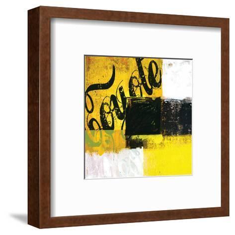 Coyote-Carmine Thorner-Framed Art Print